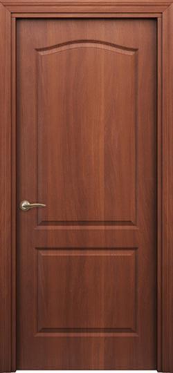 Дверь палитра  итальянский орех ДГ